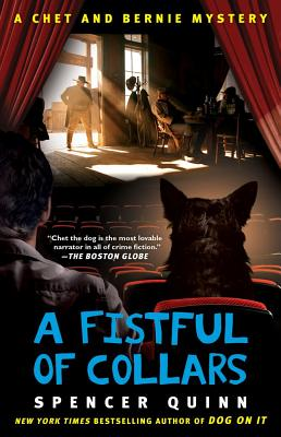 A Fistful of Collars By Quinn, Spencer